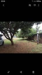 Terreno com edícula aceito carro como parte de pagamento