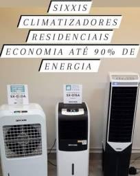 CLIMATIZADOR SIXXIS