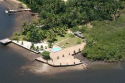 Vendo Ilha na Bahia