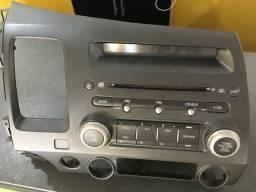 Rádio New Civic Novo