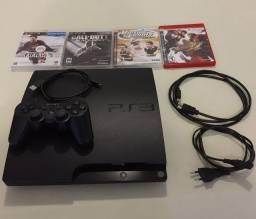 Vendo Playstation 3.