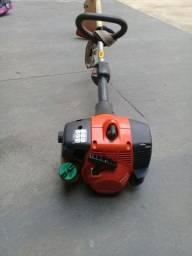 Aparador de grama à gasolina