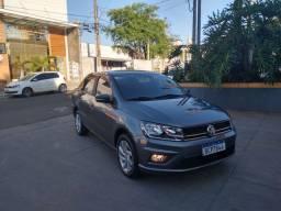 Voyage 1.6 automático 2019 NA GARANTIA