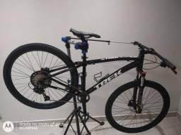 Bike aro 29 -Personalizqda Trek ( quadro alfameq) - Tamanho 17 kit 1x12