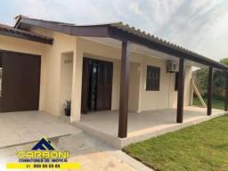 Casa com piscina Nova Tramandaí