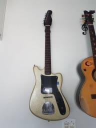 Guitarra GIANINNI SONIC