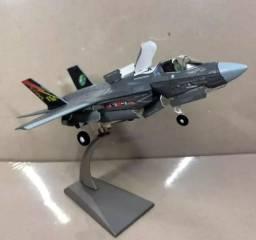 Aviões de combate F-35B
