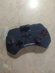 Controle ípega gamepad