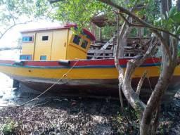 Casco de barco 8,5m