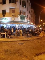 Restaurante e choperia