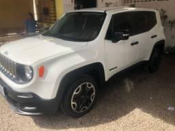 Jeep renegade 2016 sem débitos