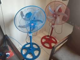 Vende-se ventiladores