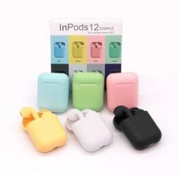 Inpods i12 color