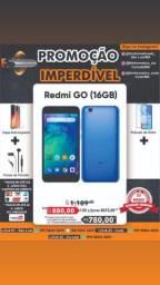 Celular Smartphone Xiaomi Redmi Go Global Dual Chip Lacrado