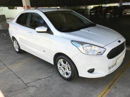 Ford ka sel 1.5 apenas 8 mkm originais o mais top da categoria mais novo de MG