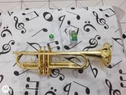 Trompete weril.