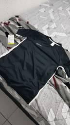 Camiseta Nike Infantil - tamanho GG