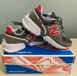 Tênis adidas/Lacoste/fila/tommy hilfiger