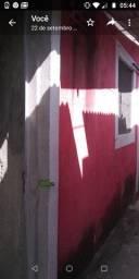 Vendo casa proxino a upa da xaxanga