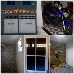 PRÉDIO 4 CASAS ÁGUAS CLARAS FRENTE DE RUA