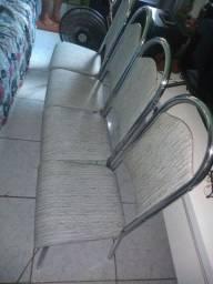 Mesa 4 cadeiras 600
