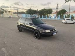 Golf GTI Mk3 1995