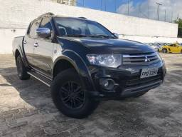 L200 TRITON 2015 HPE TOP - 65.000kms - IMPECAVEL