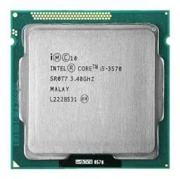 Processador I5 3570 LGA 1155