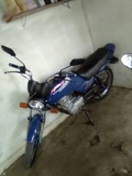 Moto cg 125ano 97