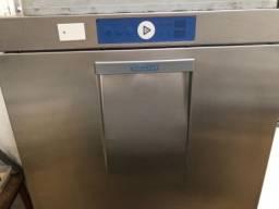 Vendo máquina de lavar louças hobart