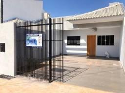 Vendo Casa JD São Paulo II 3 Quartos Garagem Paralela Otima Localização