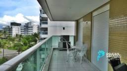 Apartamento à venda com 3 dormitórios em Riviera de sao lourenço, Bertioga cod:74015