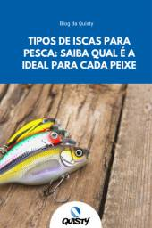 Livro A Pesca com Iscas Artificiais