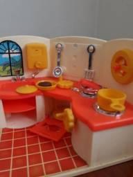 Cozinha Da Estrela - Brinquedos, Mini cozinha, Estrela