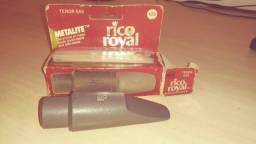 Boquilha Rico Royal M9 Sax Tenor