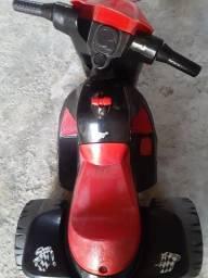 Moto elétrica barata