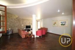 Casa para alugar com 5 dormitórios em Castelo, Belo horizonte cod:9071