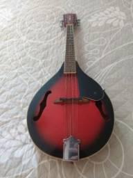 Bandolim / Mandolin Phoenix Ponte Ajustável