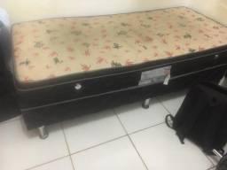 cama box solteiro
