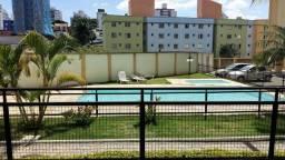 3 quartos com suíte e elevador. Em frente a UFMG Pampulha