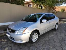 Nissan Sentra 2.0 2011 c/ Kit GNV