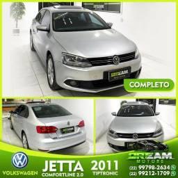 Jetta Confortline 2011