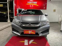 Honda City 1.5 LX 16V Flex 4P Automatico 2015