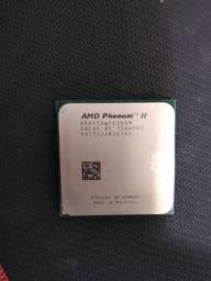 Processador AMD 2