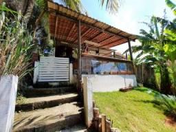 RR 2025 Casa em excelente localização com água de rua e 2 quartos