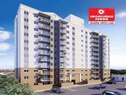 ELO- Villa do Mestre - 45m² - Apartamento 2 quartos - Entrada em 60X, lazer completo.