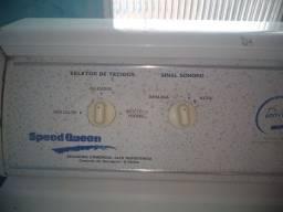 Máquina de secar idrustrial Speed Queem