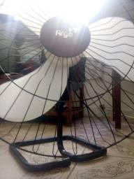 Vendo um ventilador grande