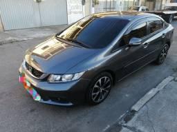 Honda Civic 2015 lxr 2.0 aut