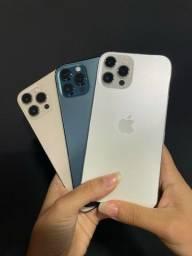 iPhone 12 Pro Max 128gb Novo/Sem caixa